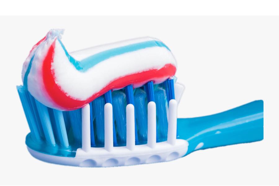 Redovno pranje zuba četkicom i pastom