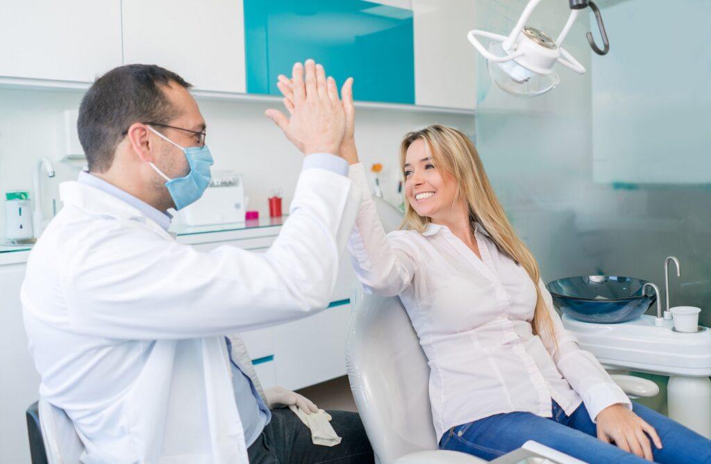 Redovne posete kod stomatologa