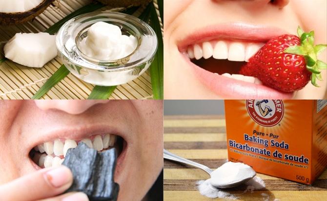 Kako izbeliti zube prirodno pomoću Sredstva za prirodno izbeljivanje zuba