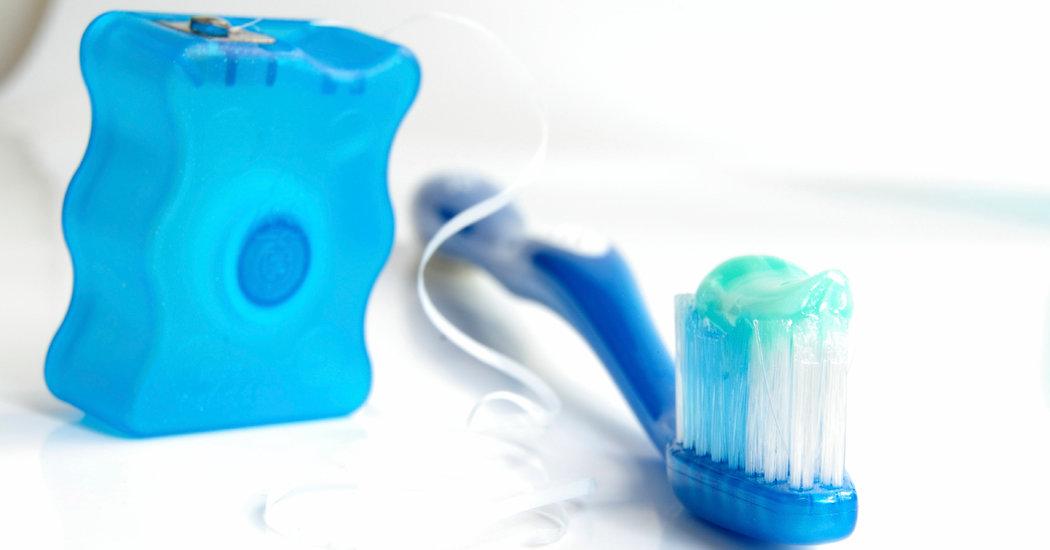 Dobrom higijenom zuba protiv kamenca